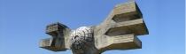 Spomenik revoluciji, Podgarić