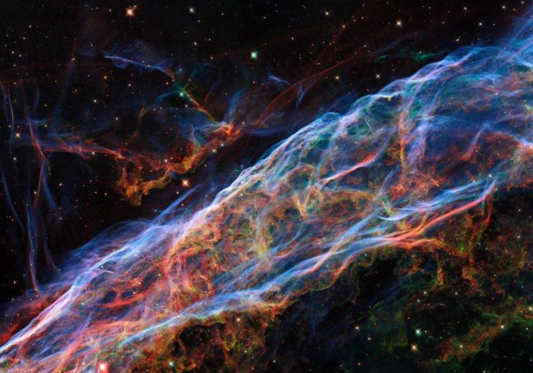 ESA/Hubble & NASA, Z. Levay; CC BY 4.0